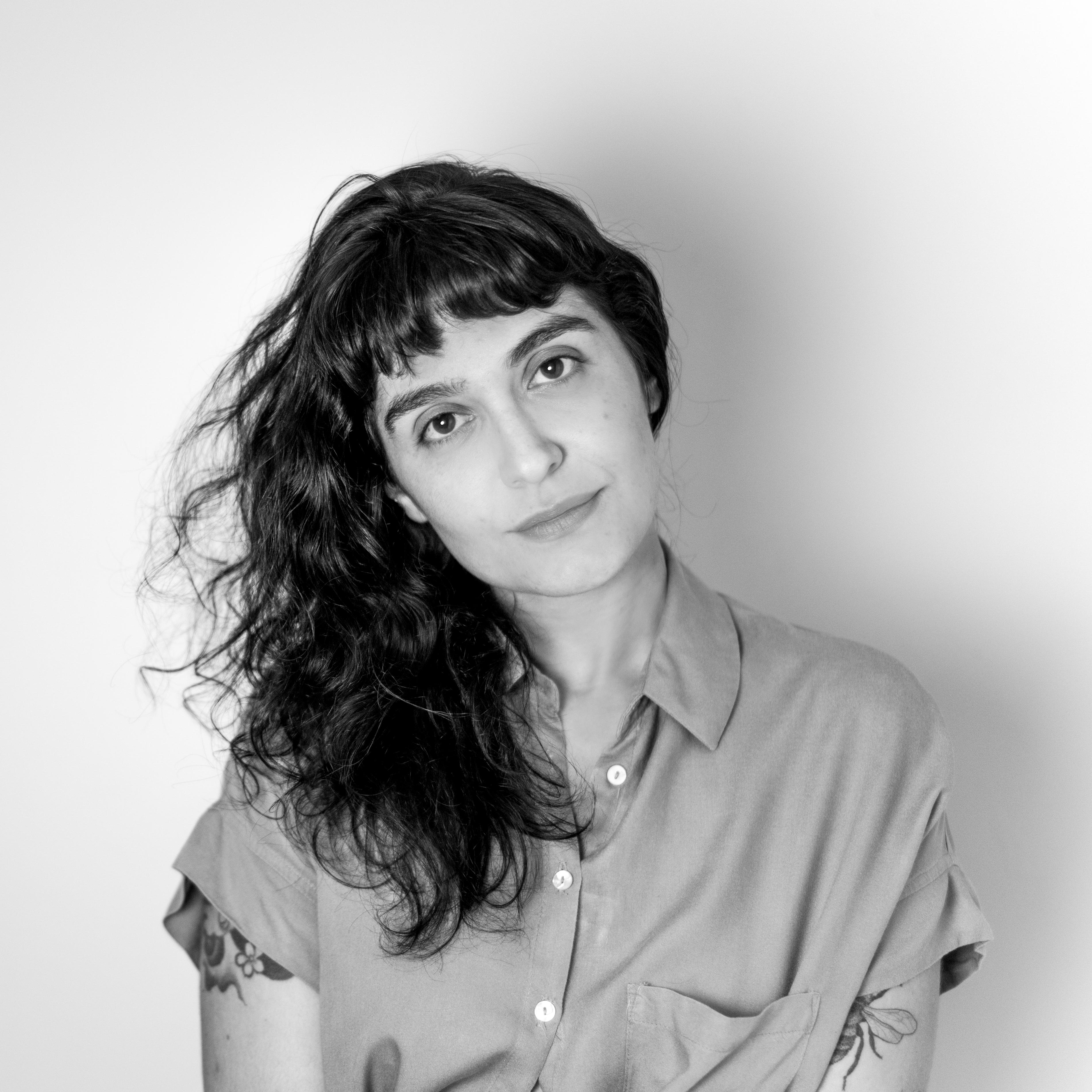 Jacqueline Lisboa