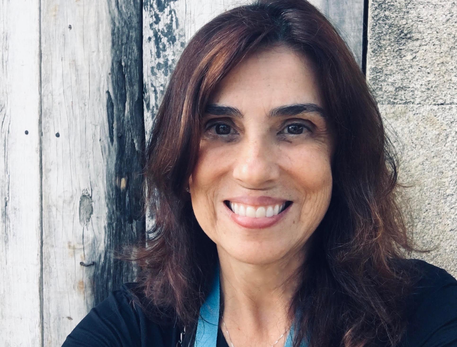 Gláucia Nogueira