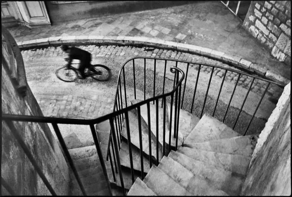 Hyeres. França. 1932.Foto Henri Cartier