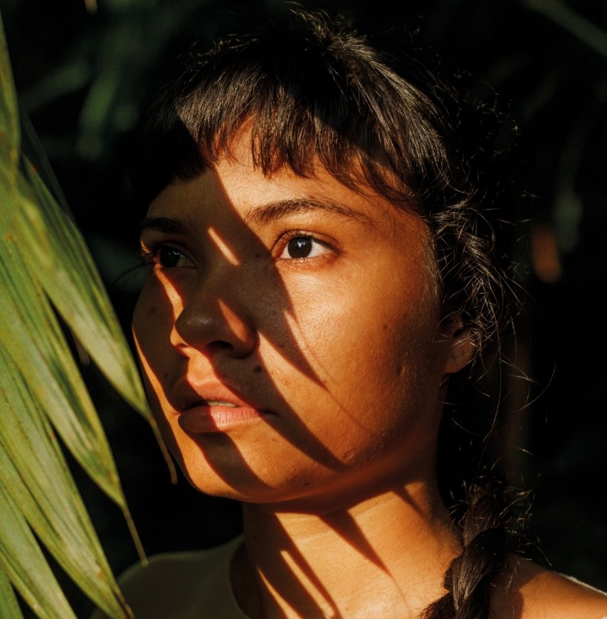 Priscila Tapajowara