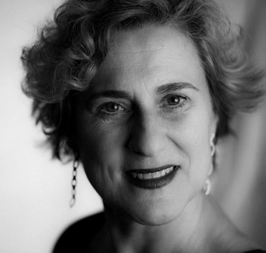 Mônica Zarattini
