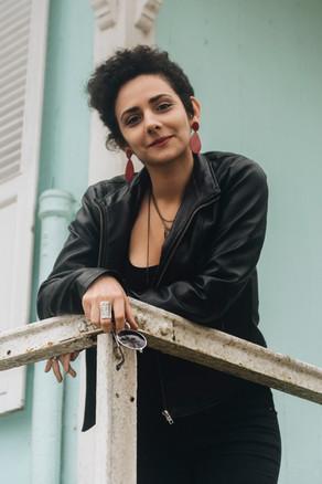 Maira Erlich