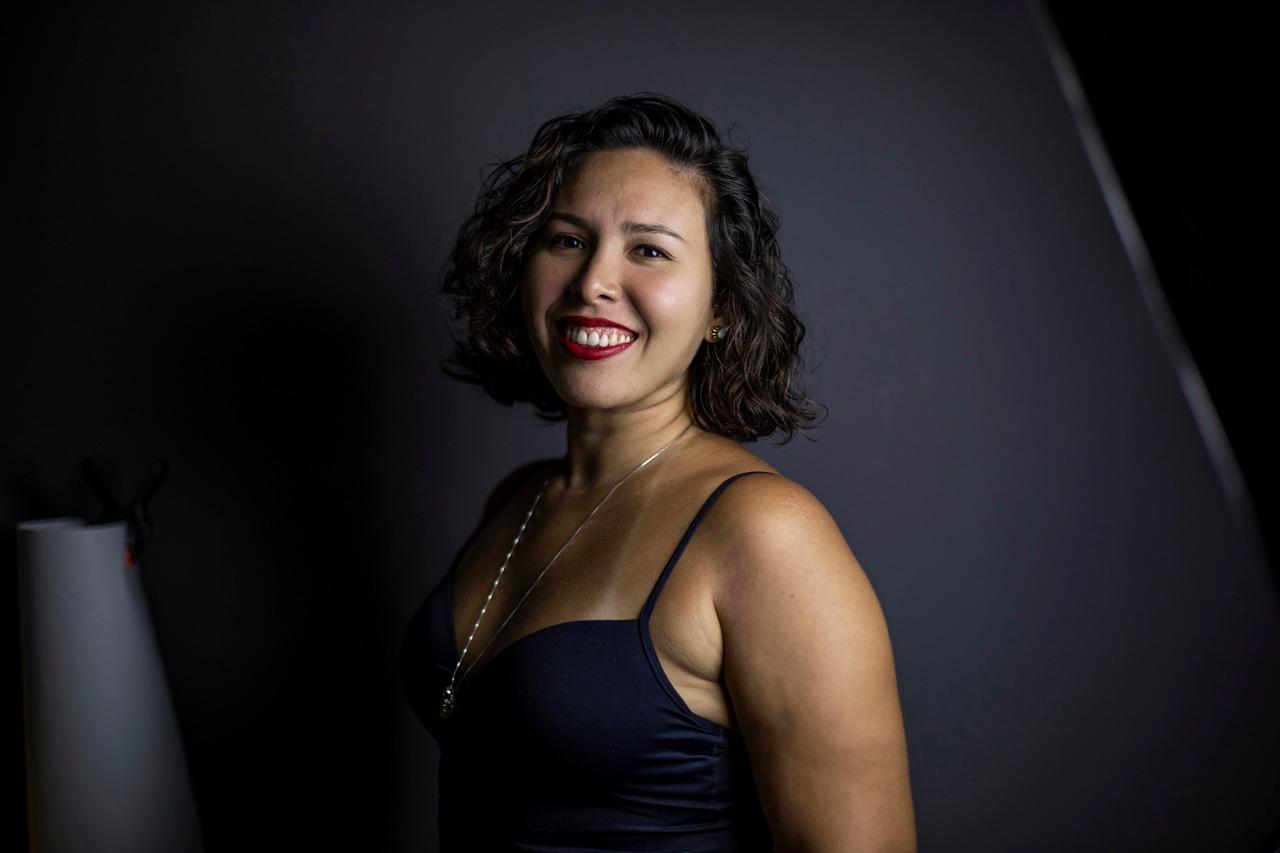Maíra Gamarra