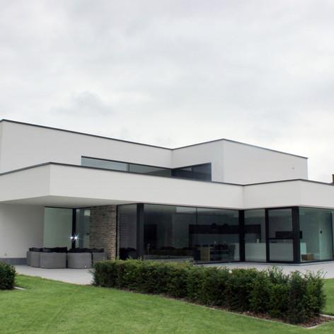 Moderne villa BS te Kinrooi
