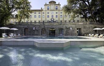 Tuscan Resort