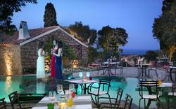 Wine Bar in Sardinia