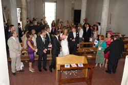 A Church Wedding In Ravello