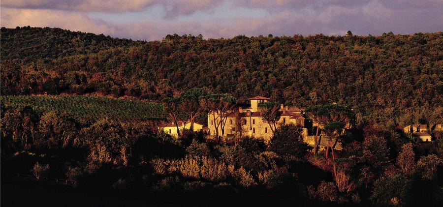 Tuscan Secret