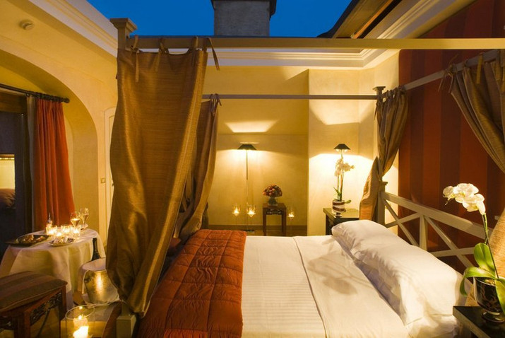 Romantic Bergamo & Franciacorte