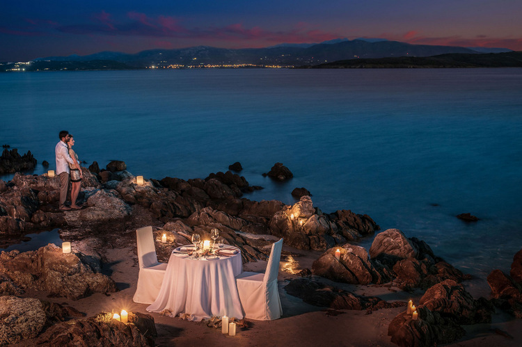 Beach Resort & Spa Sardinia