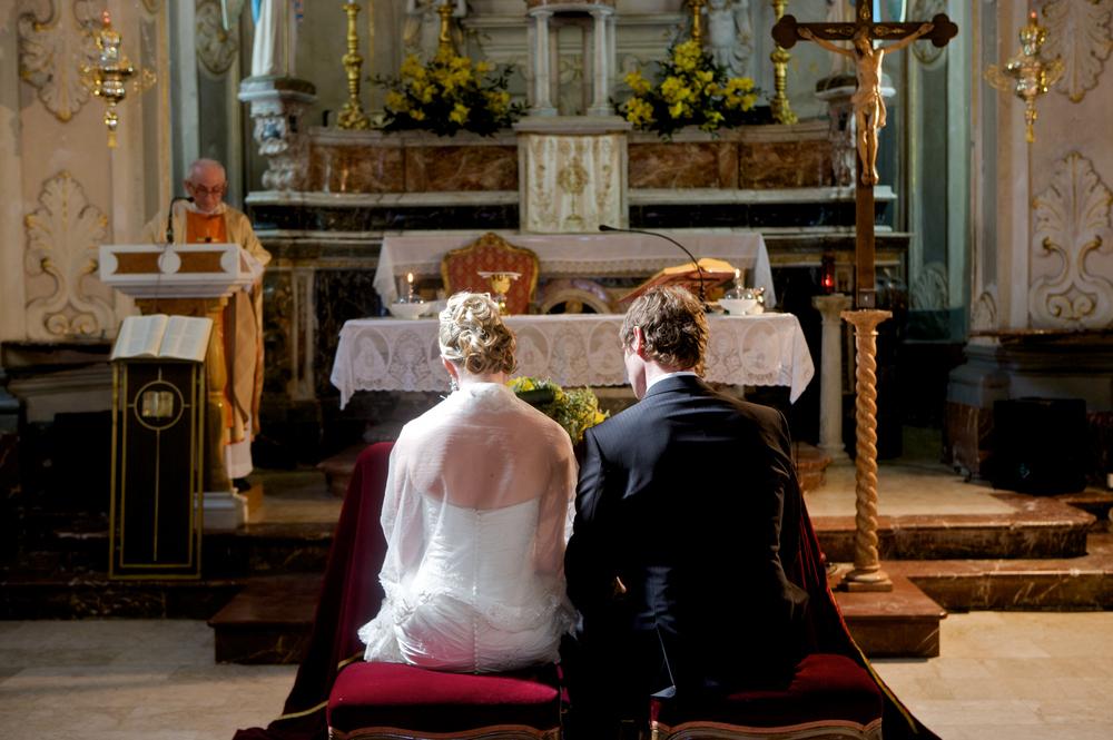 A Wedding In Sicily
