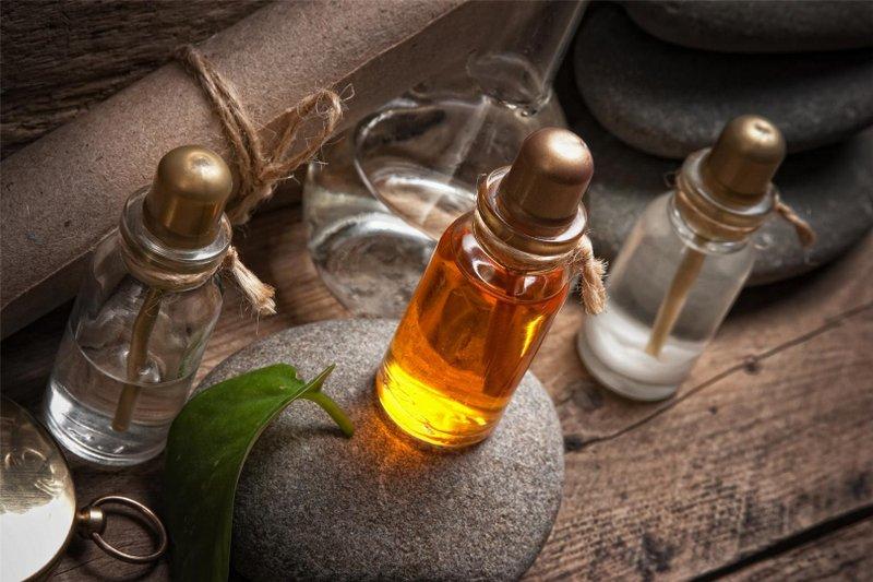 A Perfume Master Class