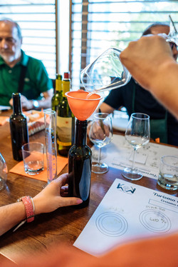 Create Your Wine In The Euganean Hills
