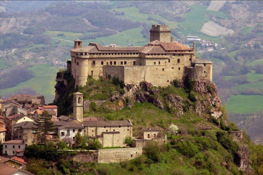 Castello Parma