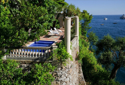 Suites YOU Positano