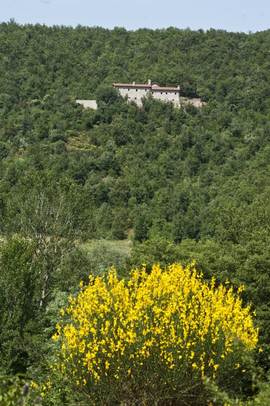Hermitage Umbria (1)