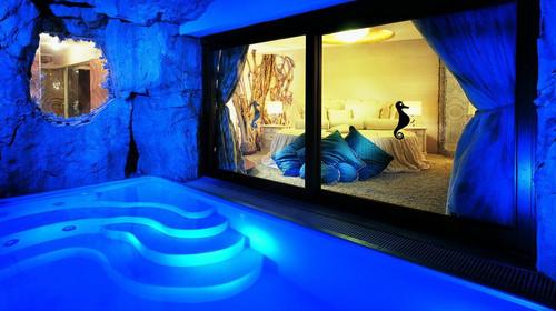 Suites YOU Taormina