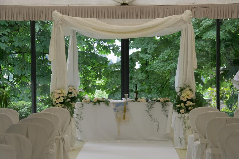 Jewish Wedding (7)