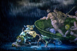 Michelangelo & His Secrets