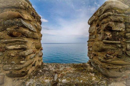 Castle Calabria