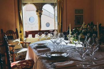 Romance in San Gimignano