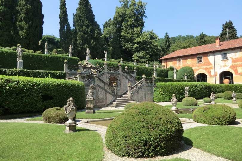 Villa Suara