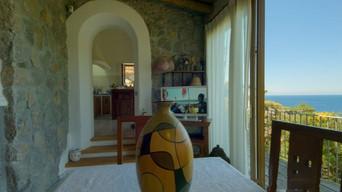 Villa On The Amalfi Coast