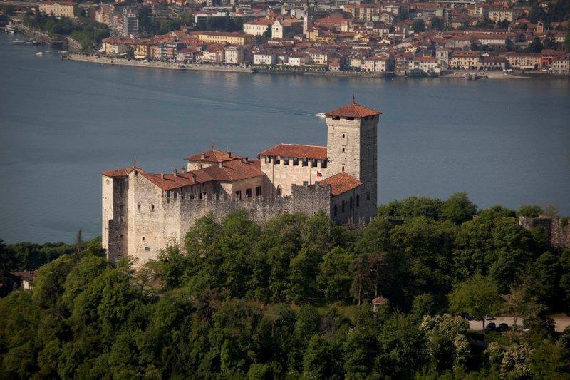 Drama On Lake Maggiore