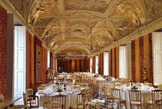 Villa Doria Rome