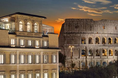 Suites YOU Rome