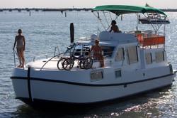 A Venetian Boating Holiday