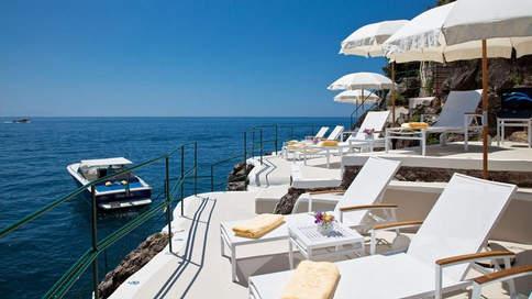 ClubHouse Ravello