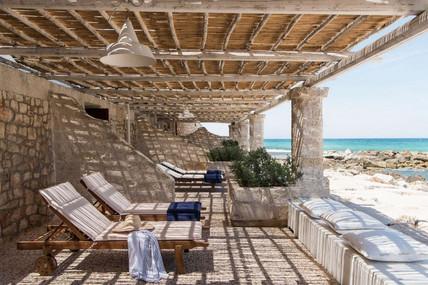 Sea-Front Suites