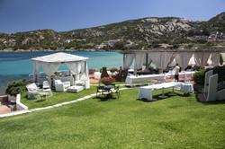Wedding Baia Sardinia