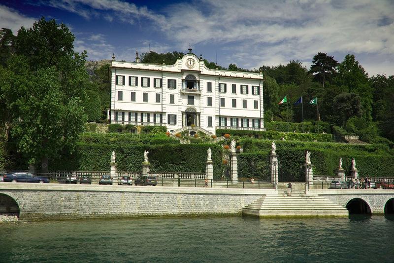 Lakeside Luxury Lake Como
