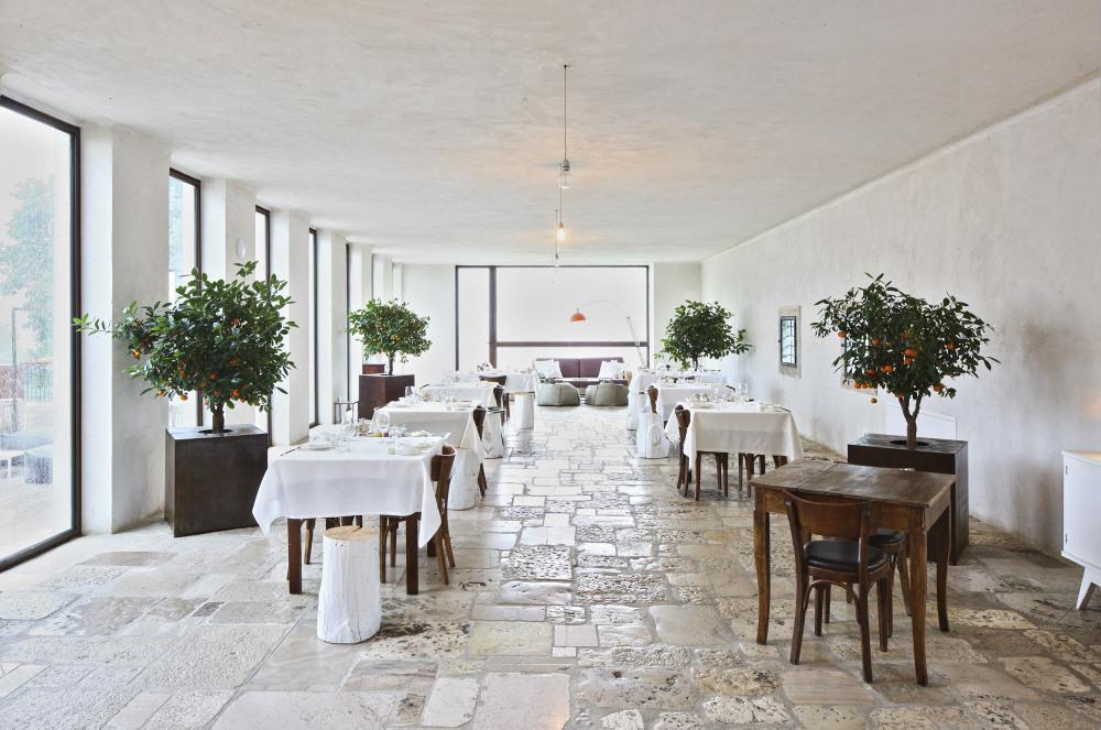 Abruzzo Restaurant