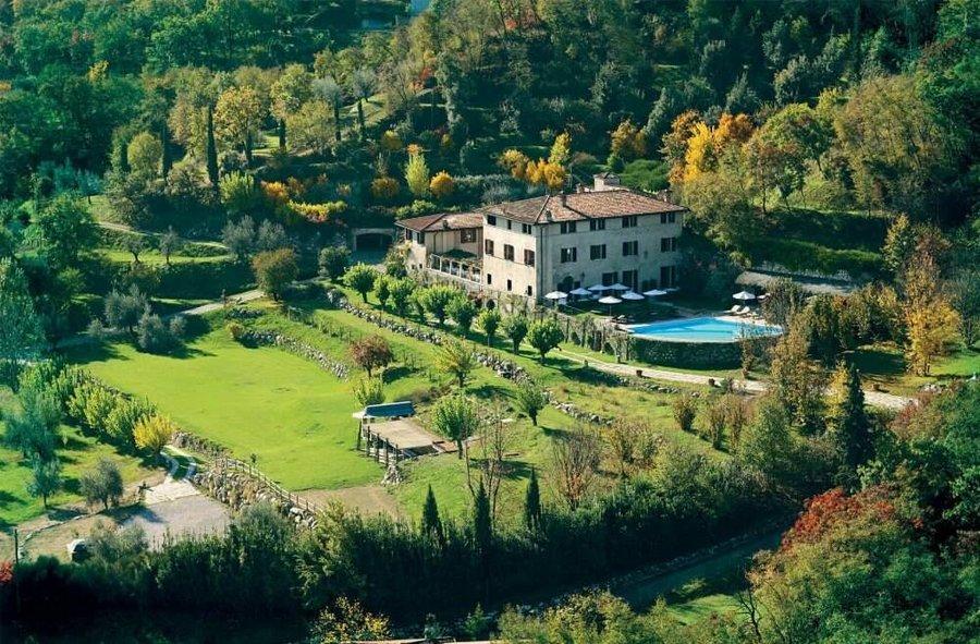 A Country Villa