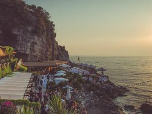 """On The """"Beach"""" Wedding"""