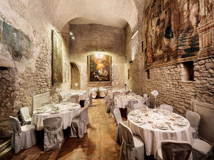 castle wedding lazio