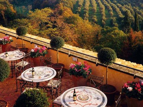 Castle Lazio