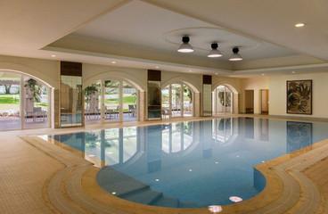 Masseria Indoor Pool