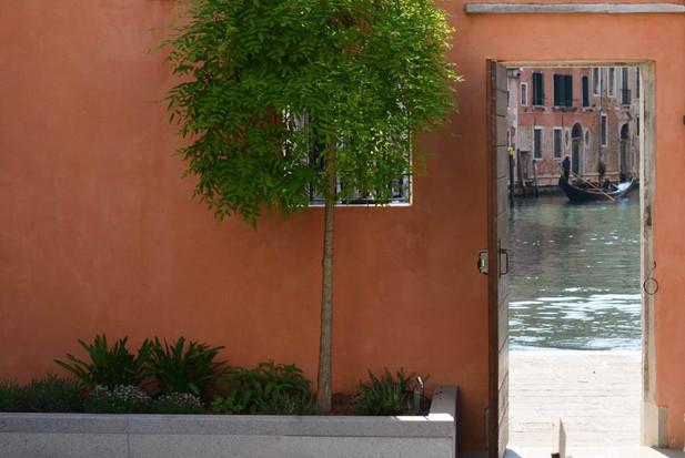 Palazzo Venezia Apartments