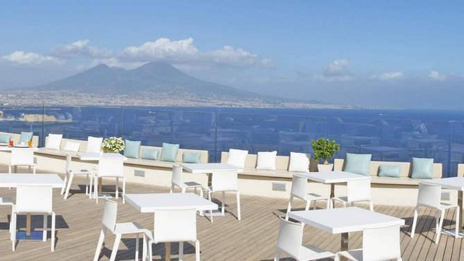 villa Naples