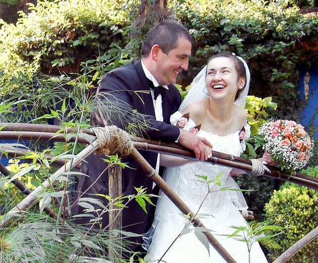 Getting Married On Lake Garda
