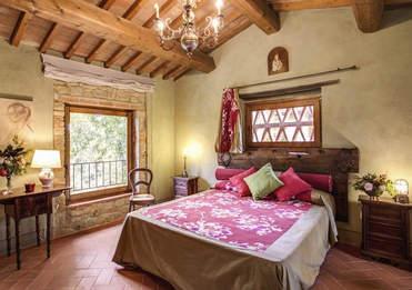 Villa In Arezzo