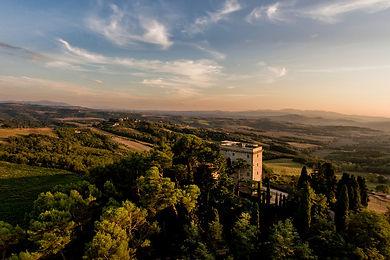 Magical location Umbria