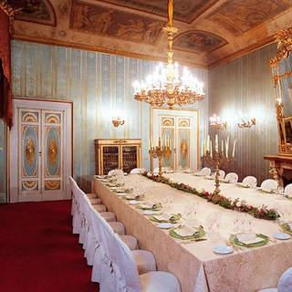 Courtesy Of The Palazzo