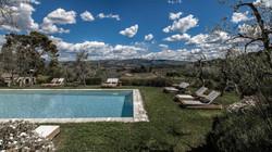 Greve In Chianti Villa