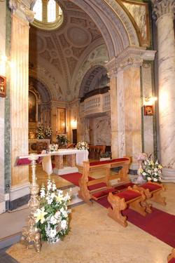Wedding in Rome (2)