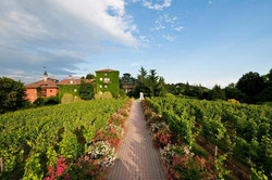 A Country Manor Franciacorte